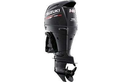 Suzuki MidSize DF140 Outboard Marine Motor