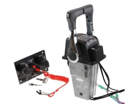 Suzuki SUZ-67000-93J15 Dual Binnacle Control Box Kit