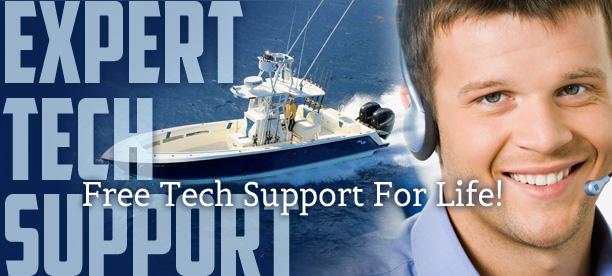 International Marine Service - Marine Electronics, GPS, Radar